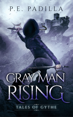 Gray Man Rising