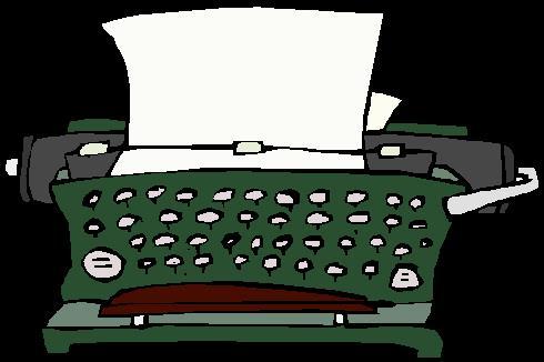 Typewriter 11