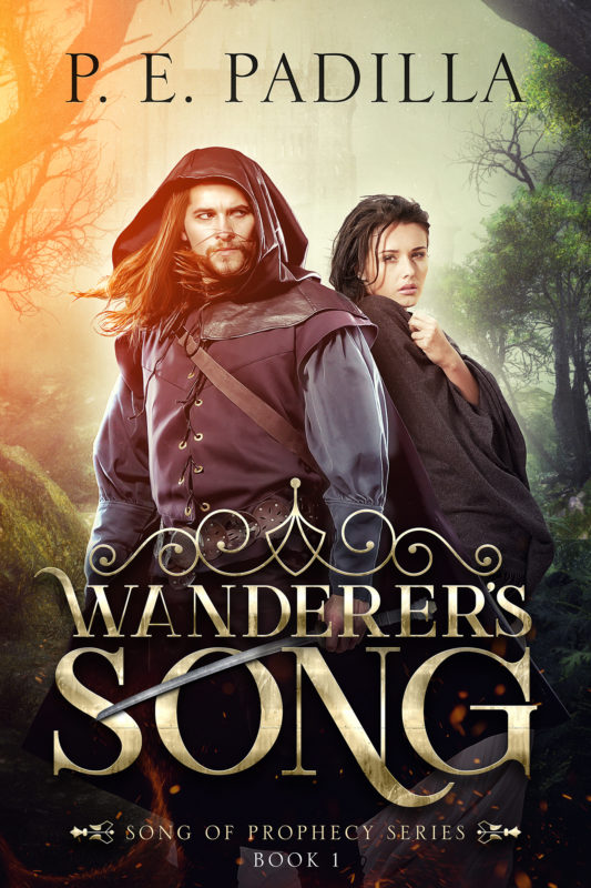 Wanderer's Song: Song of Prophecy Series Book 1